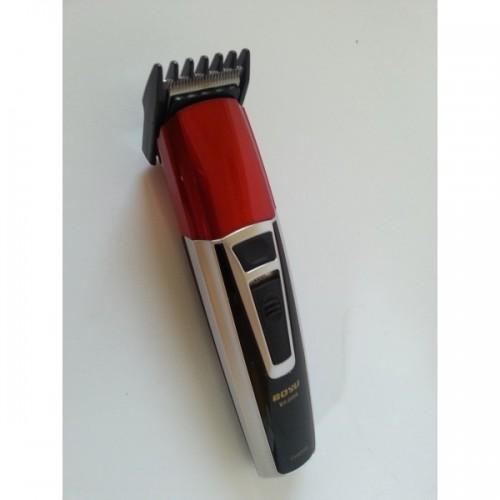 Тример за брада и тяло Bosu със акумулаторна батерия Bosu By-2006
