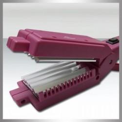 Мощна преса за начупване и изправяне на коса Elekom EK-04E - 4 в 1