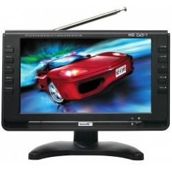 Портативни LCD TV