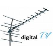 Цифрова ефирна ТВ