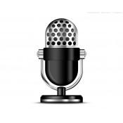 Микрофони