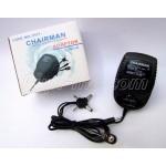 Адаптер Chairman 3173 220V-3-4,5-6-7,5-9-12V 2000ma